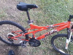 Pacific torque drive mountain bike for Sale in Parkersburg, WV
