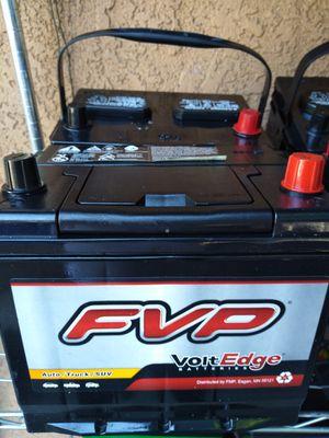 Regular batterie for Sale in La Puente, CA