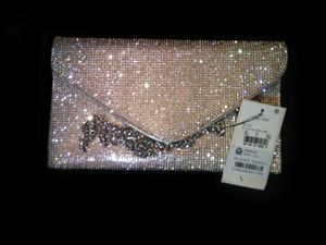 Sparkly clutch bag for Sale in Vancouver, WA