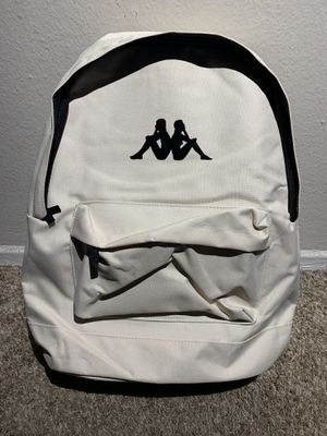 Kappa Beige Banda Bastil Backpack for Sale in Irvine, CA