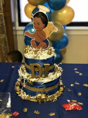 Diaper Cakes for Sale in Glen Ellyn, IL