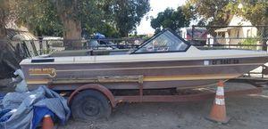 16 Foot Boat for Sale in Riverside, CA
