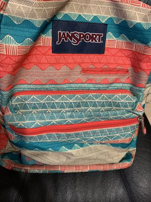 Jansport Backpack for Sale in Plantation, FL