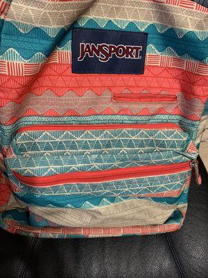Jansport Backpack for Sale in Plantation, FL