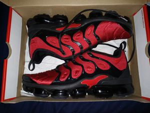 Nike vapor max plus size 10 (brand new) for Sale in Westerville, OH