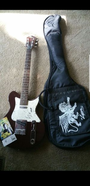Electric guitar for Sale in Glen Burnie, MD