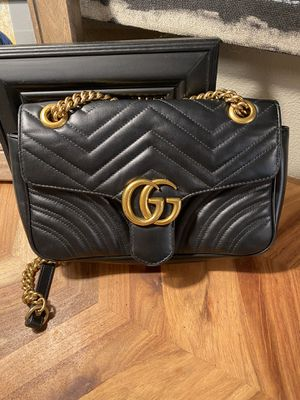 Authentic Gucci Marmont Small Bag for Sale in Tigard, OR