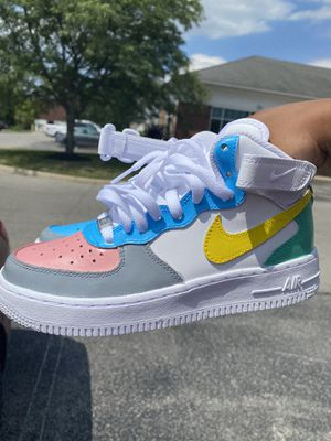 Air forces : Customized for Sale in Reynoldsburg, OH