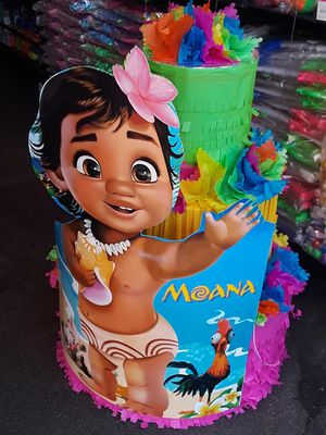 moana pinatas for Sale in Los Angeles, CA