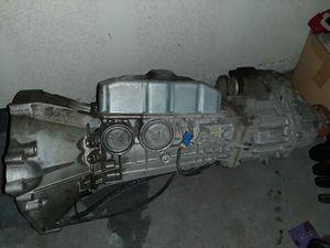 2004 Ford Explorer Transmission for Sale in Las Vegas, NV