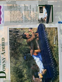 Air Mattress for Sale in Winchester,  CA