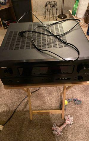 Denon avr-1804 Audio Receiver for Sale in O'Fallon, MO