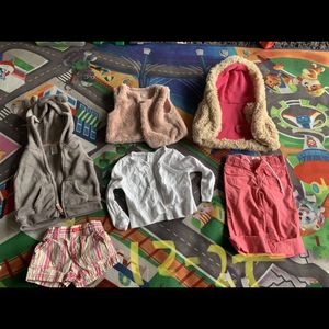 Toddler Girls Clothes for Sale in Spring Valley, CA
