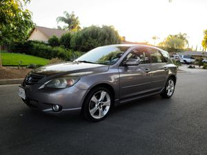 2005 Mazda 3 parts for Sale in Riverside, CA