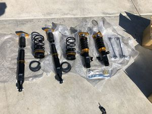 ISC N1 Street Coilover 04-09 Mazda 3 for Sale in Garden Grove, CA