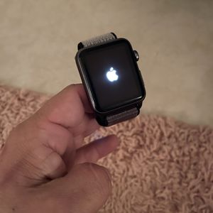 Apple Watch 42mm 1st Generation Space Grey for Sale in Fort Lauderdale, FL