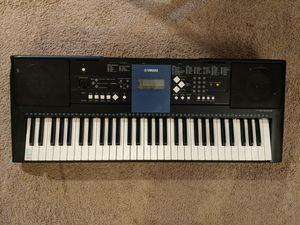 Yamaha Digital Keyboard for Sale in Seattle, WA