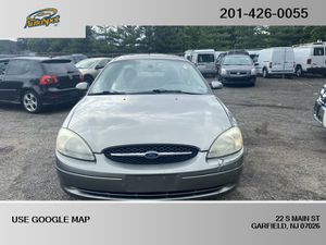 2003 Ford Taurus for Sale in Garfield, NJ