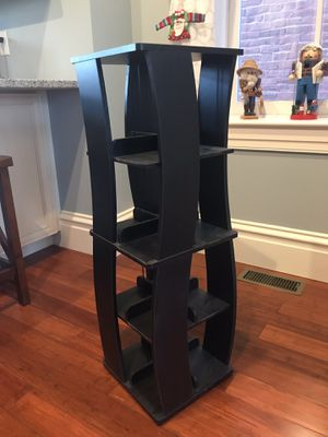 CD Rack for Sale in St. Louis, MO