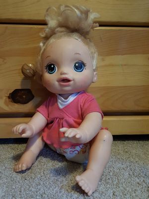 Baby Alive for Sale in Home, WA