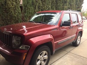 7K for Clean Jeep Liberty for Sale in Livermore, CA