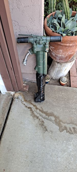 Ingersoll rand mx Pneumatic jack hammer 90lb for Sale in San Marcos, CA