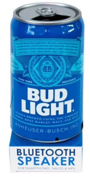 Bud Light Bluetooth Speaker NEW for Sale in Baltimore, MD