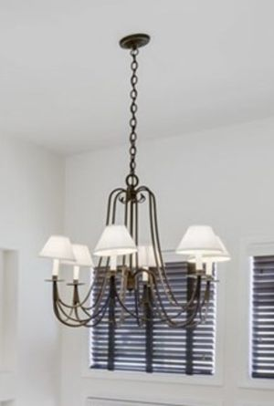 Chandelier for Sale in Trabuco Canyon, CA