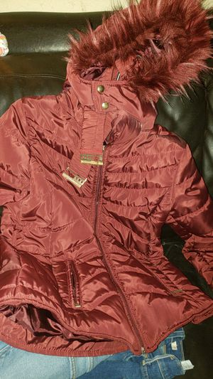 Free free !!! BEAUTIFUL JACKET SIZE SMALL &PANTS SIZE 28,27,29,5 for Sale in Spring, TX