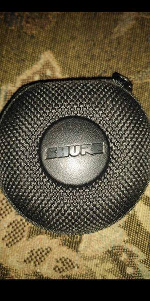 Shure Audio Earbuds for Sale in Warren Park, IN