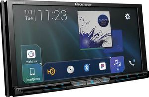 """PIONEER AVH-W4500NEX 7"""" Double Din Wireless Mirroring Car Stereo Receiver for Sale in Orlando, FL"""