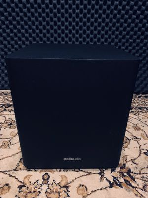 Polk Audio Subwoofer for Sale in Los Angeles, CA