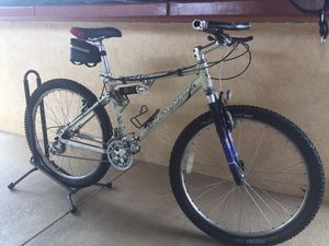 Giant ATX -976 / Full suspension Mt bike for Sale in Chula Vista, CA