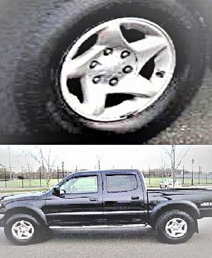 ֆ14OO O4 TOYOTA TACOMA 4WD for Sale in Richmond, VA