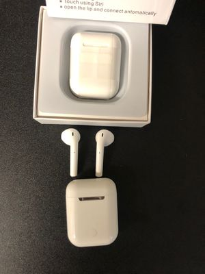 New Wireless Earbuds Android/IPhone for Sale in San Diego, CA