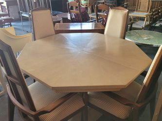 Mid Century Dining Set By Wabash for Sale in Fort Lauderdale,  FL