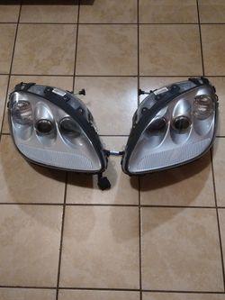2006 Corvette Headlights Silver C6 for Sale in Tacoma,  WA