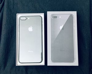iPhone 8 Plus 64GB Factory Unlocked for Sale in Austin, TX