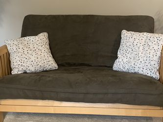 Love Seat Sofa Cum Bed for Sale in Issaquah,  WA