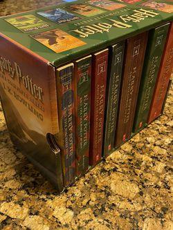 Harry Potter books for Sale in North Smithfield,  RI