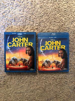 John Carter for Sale in Tampa, FL