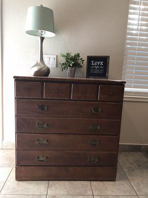 Ethan Allen vintage dresser for Sale in San Jose, CA