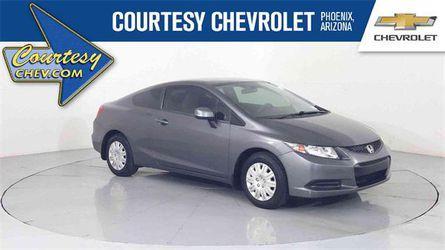 2013 Honda Civic Cpe for Sale in Phoenix,  AZ