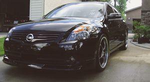 leather interior price$800 Nissan Altima for Sale in Grand Rapids, MI