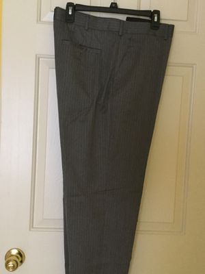 6 Size 36x 30 men's dress pants selling for 15 each or all for $50 for Sale in Germantown, MD