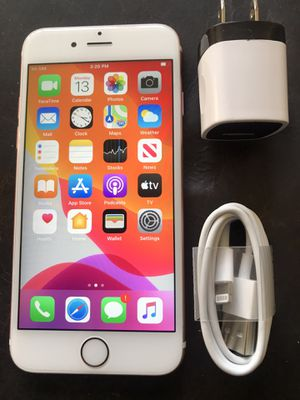 iPhone 6s 16gb unlocked (excellent condition) for Sale in Inglewood, CA