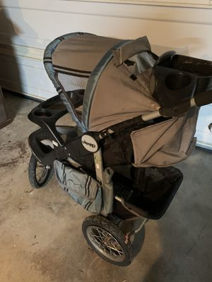 JEEP jogger stroller- Liberty Limited Urban Terrain for Sale in Spring Valley, CA