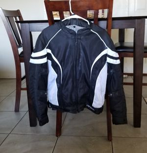 Motorcycle Jacket (M) for Sale in Anaheim, CA