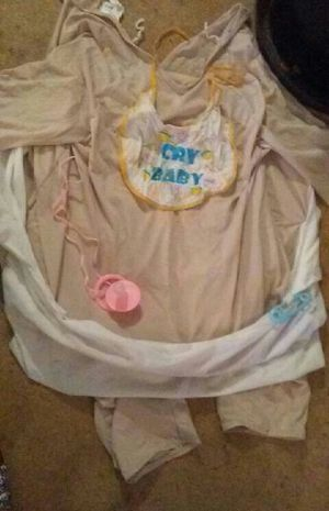Crybaby Halloween costume for Sale in Le Roy, MI