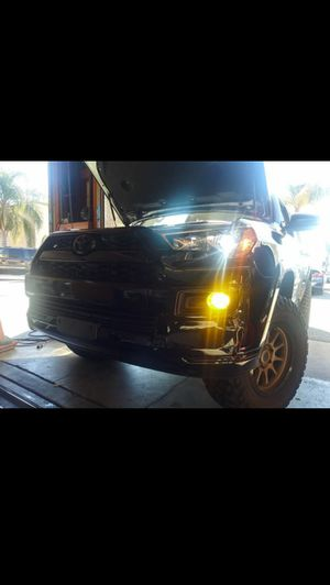CSP Car LED lights kit with 1 year WARRANTY. Model H9 plug and play super bright Car LED lights kit for Sale in Walnut, CA